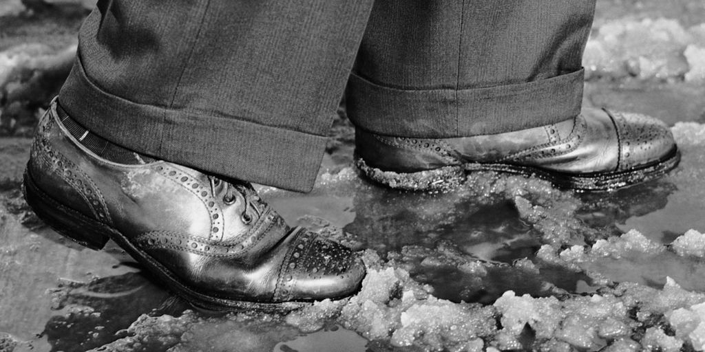 5 Things You Need to Help Your Shoes Survive the Winter