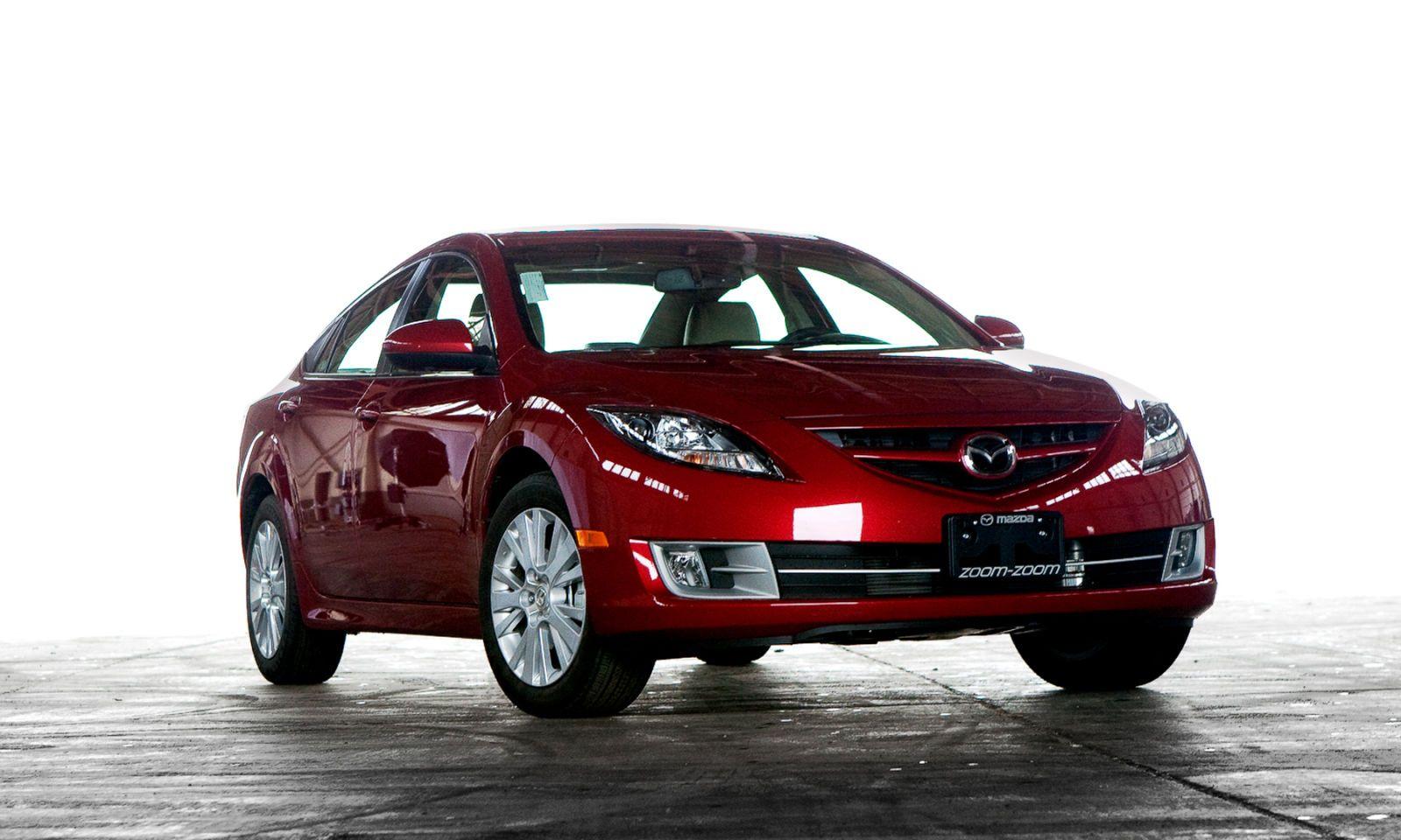 Best Midsize Sedan 2010 Comparison Test