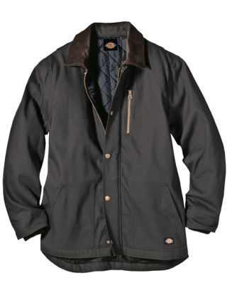 Dickies Rigid Duck Chore Coat /// $80