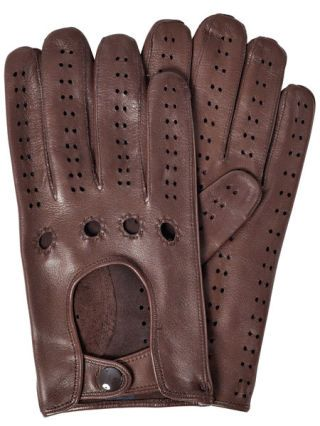 Fratelli Orsini Driving Gloves /// $96