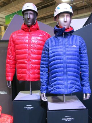 The North Face 950 Pro Down Supernatural Jacket