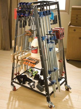 8 great tool-storage solutions