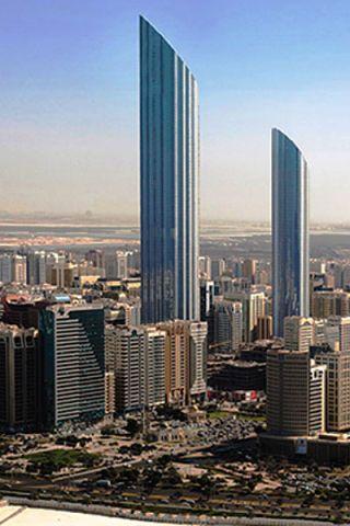 2. World Trade Center Abu Dhabi - The Residences
