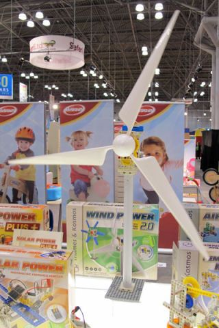 The Coolest Gadgets of Toy Fair 2012