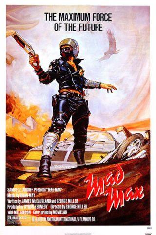 <em>Mad Max</em> (1979)