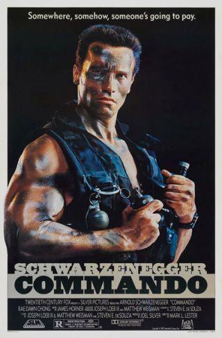 <em>Commando</em> (1985)