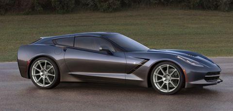 2014 Callaway Corvette Stingray Aerowagon is the Stuff of Car Nerd Heaven