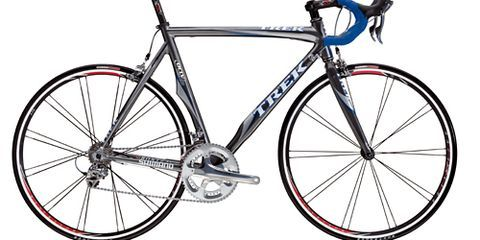 You Can Buy Lance Armstrong's Tour de France Madone SL Bicycle