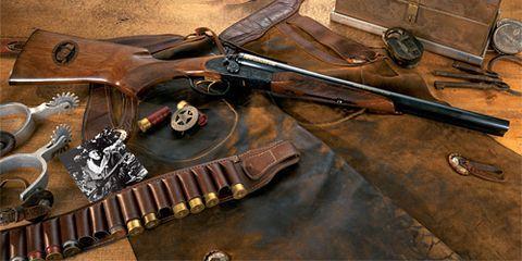 Revival Of The Coach Gun