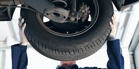 Things Your Tires Can Tell You About Your Car - Rim websites that show your car