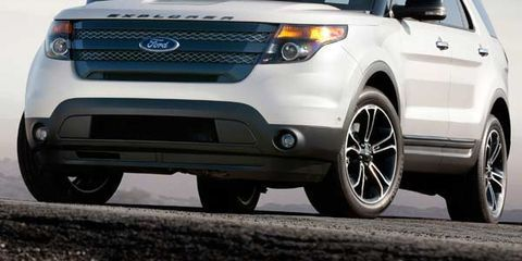 Yes The Auto World Is Getting Crowded With Cushy Crossovers But That Doesn T Mean There Aren Any Rugged Suvs Anymore