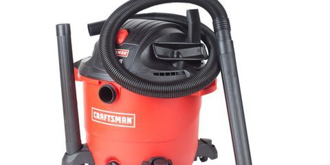 6 Top Shop Vacuums, Tested