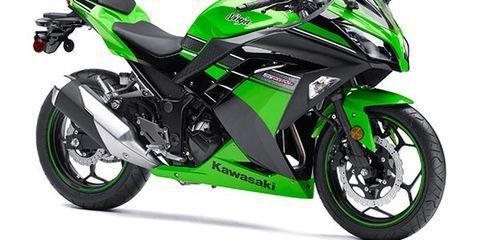 free ninja motorcycle  10 Best Buys In 2013 Motorcycles
