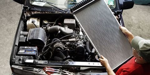 How to Replace Your Car's Radiator