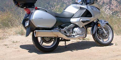 Honda NT700V