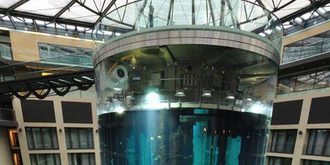 The World's 18 Strangest Elevators