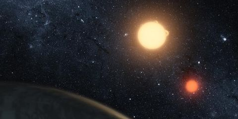 Scientists Discover Our Sun's Long-Lost Identical Twin 54cad1cbde357_-_kepler16-091511-lg