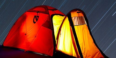 Pack these 12 outdoorsy gadgetsu2014including tents knives cookware and indestructible camerasu2014to toughen up your next c&ing trip. & Indestructible Camping Gear to Tame the Outdoors