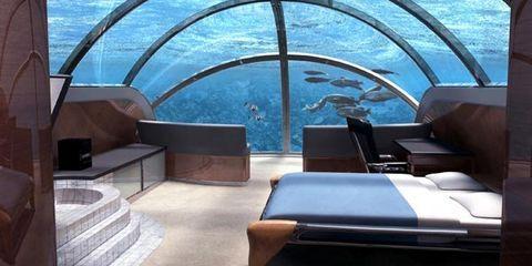 Poseidon Resorts, Fiji