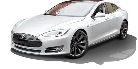 With Its Huge Battery Under The Floor And Motor Packaged Between Rear Wheels Model S By Elon Musk Tesla Motors Isn T Built Quite Like Any