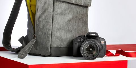 10 Gifts for Photographers & Filmmakers