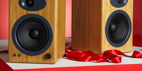 Audioengine 5+ Speakers /// $400