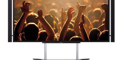 Sony 84-Inch Ultra HD XBR-84X900 TV, $24,999