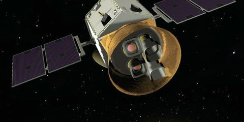 5 Tremendous Telescopes of the Future