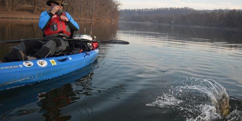 9 Gadgets to Help You Catch More Fish