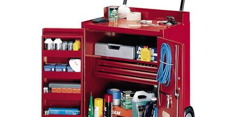 Thatu0027s often easier said than done but here are eight tool-storage products that can solve chronic tool-clutter problems.  sc 1 st  Popular Mechanics & 8 Great Tool-Storage Solutions