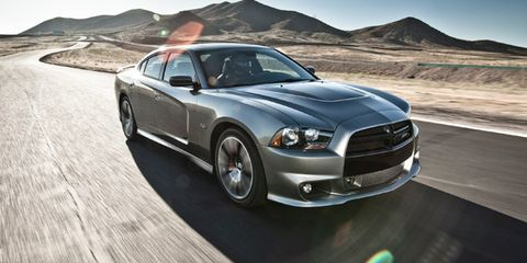 The Performance Cars of Fast & Furious 6
