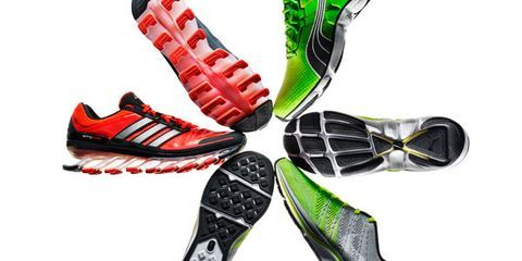 We Run From the Future: 3 Crazy-Advanced Running Shoes