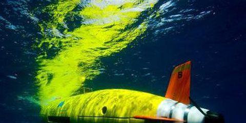 Deep Dive