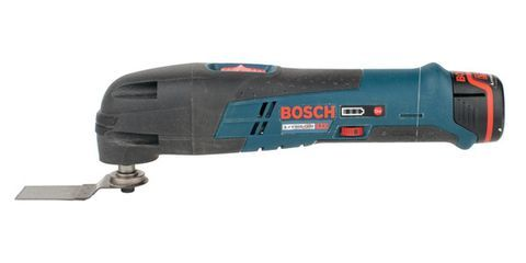 We Test the 10 Best Cordless Oscillating Tools