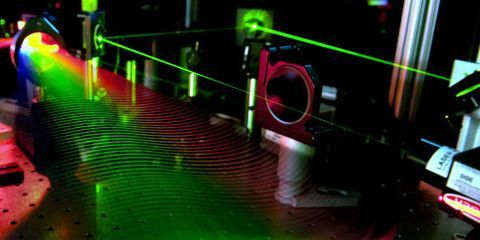 Faster Explosive Trace Detection