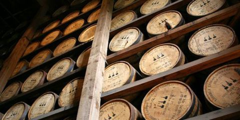 Wood, Brown, Winery, Barrel, Wine cellar, Tan, Still life photography, Circle, Peach, Cylinder,