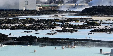 Tour One of Iceland's Incredible Geothermal Plants