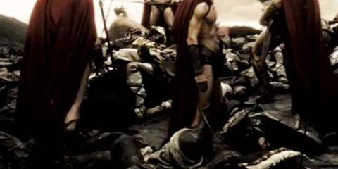 8 War Movie Mistakes