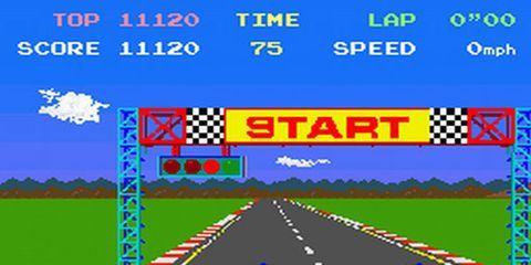 Pole Position (1982)