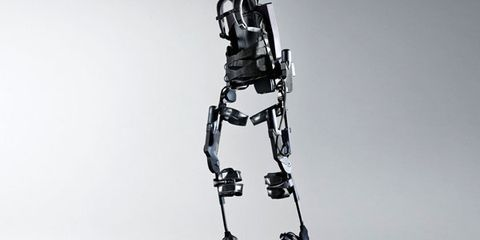Know Your Mechanical Exoskeletons