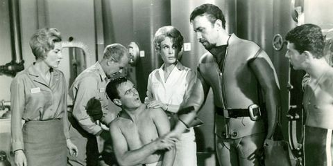 <i>Voyage to the Bottom of the Sea</i> (1961)