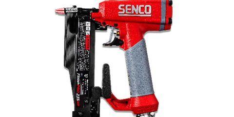 Senco FinishPro 23SXP Micro Pinner