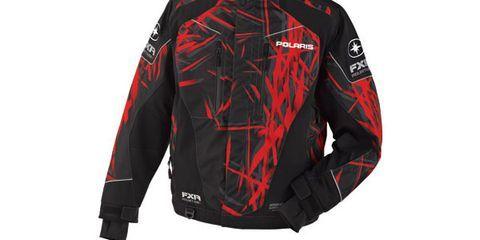 Polaris Zone Mountain Jacket