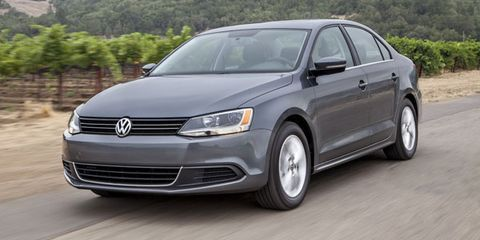 2014 Volkswagen GTI Prices, Reviews and Pictures | U.S. News ...