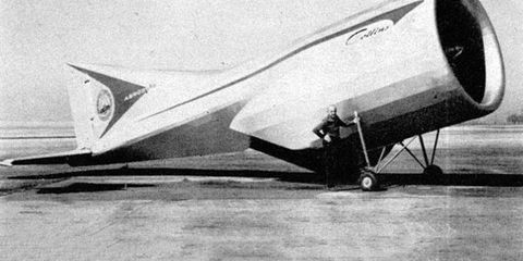 17 Bizarre Aircraft We Love And The Stories Behind Them