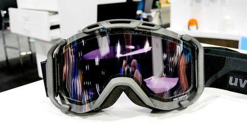 Uvex Variotronic Goggles