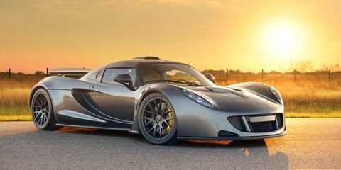10 Insane Rides by Boutique Carmakers