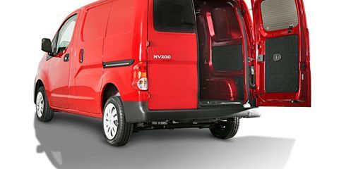 9e6df412a3 ... be honest—outdated American cargo van is finally doing the way of shag  carpet. Say hello to the modern