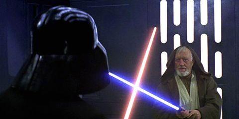 <em>Star Wars:</em> Lightsaber