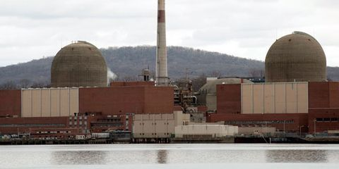 The Nuclear Power Plants of the Past, Present, and Future